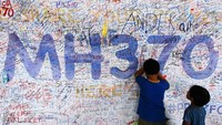 Terbaru dari Misteri Hilangnya MH370: Pesawat Sengaja Berbelok Hindari Radar