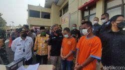 Pria Cianjur Suplai Ganja ke Penyewa Vila untuk Malam Takbiran