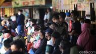 Ada Larangan Mudik Lebaran, Konsumsi Listrik Jakarta Bakal Naik?