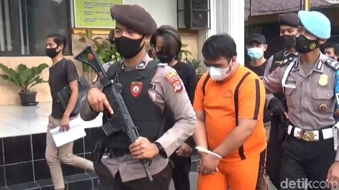 Seorang sarjana di Sukabumi nekat bobol rumah kosong