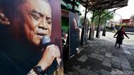 Penggemar di Solo Peringati Setahun Wafatnya Didi Kempot