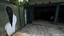 Siap-siap Dikarantina di Rumah Hantu Bila Nekat Mudik ke Sragen