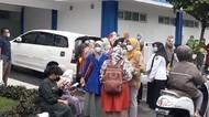 Gempa M 5,8 Terasa Kuat, Pasien-Petugas Berhamburan ke Luar RS di Padang