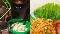 Viral Kisah Pria Masak Makanan Sahur saat Istri Haid, Emak-emak: Suami Goals