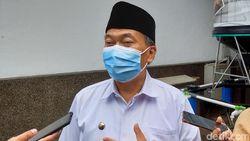 Teknis Larangan Mudik Lokal di Kota Bandung Segera Keluar