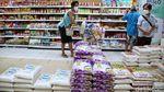 Yuk! Bangkitkan Ekonomi dengan Belanja Kebutuhan Lebaran
