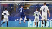 Werner Bawa Chelsea Ungguli Real Madrid di Babak I