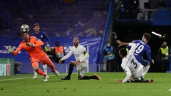 Chelsea Vs Madrid: Menang 2-0, The Blues ke Final Liga Champions