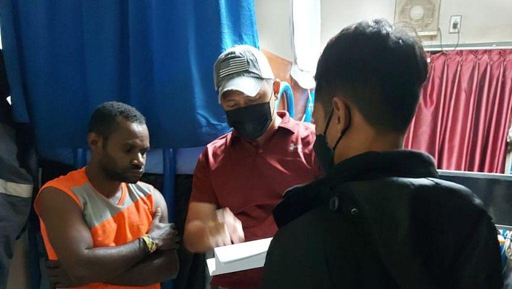 Penyebar Hoax Genosida Warga Papua Ditangkap!