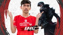 Atlet Esports BTR Branz Diskors Karena Skandal Asusila