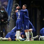 Chelsea Vs Madrid: Si Biru Main Hampir Sempurna