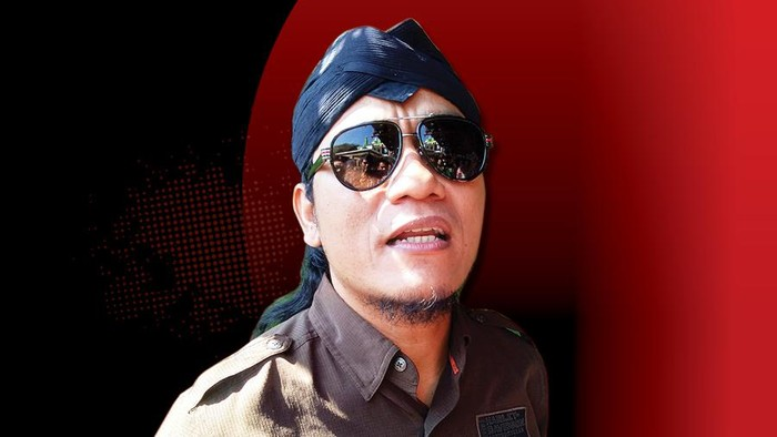 Pengasuh Pondok Pesantren Ora Aji, Sleman Yogyakarta, Gus Miftah