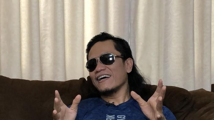 Gus Miftah, pengasuh Pondok Pesantren Ora Aji di Sleman, Yogyakarta