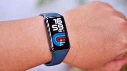 Review Huawei Band 6, Layar Lebih Lapang Fitur Makin Lengkap