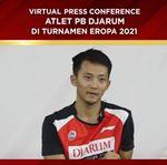 Turnamen Nasional Masih Minim, PB Djarum Kirim Atlet ke Eropa