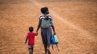 Kasus Covid-19 Melonjak, Uganda Lockdown 42 Hari