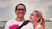 Selamat Jalan Raditya Oloan, Suami Joanna Alexandra