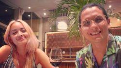 Raditya Oloan, Suami Joanna Alexandra Meninggal Dunia