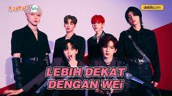 K-Talk Ep 77: Annyeong! WEi Sapa RUi Indonesia