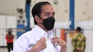 Cek Lagi Pernyataan Jokowi soal THR PNS 2021