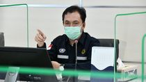 Bos BPH Migas Cek Stok BBM Lebaran di Palembang, Apa Hasilnya?