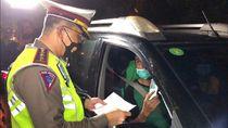 Polda Metro Jaya Jaring 29.943 Kendaraan yang Nekat Balik ke Kampung Halaman