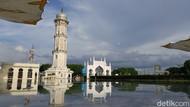 Situs Pemkot Banda Aceh Sudah Bisa Diakses Kembali