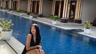Millen Cyrus Berbikini di Bali, Disebut Tidak Menghormati Bulan Puasa