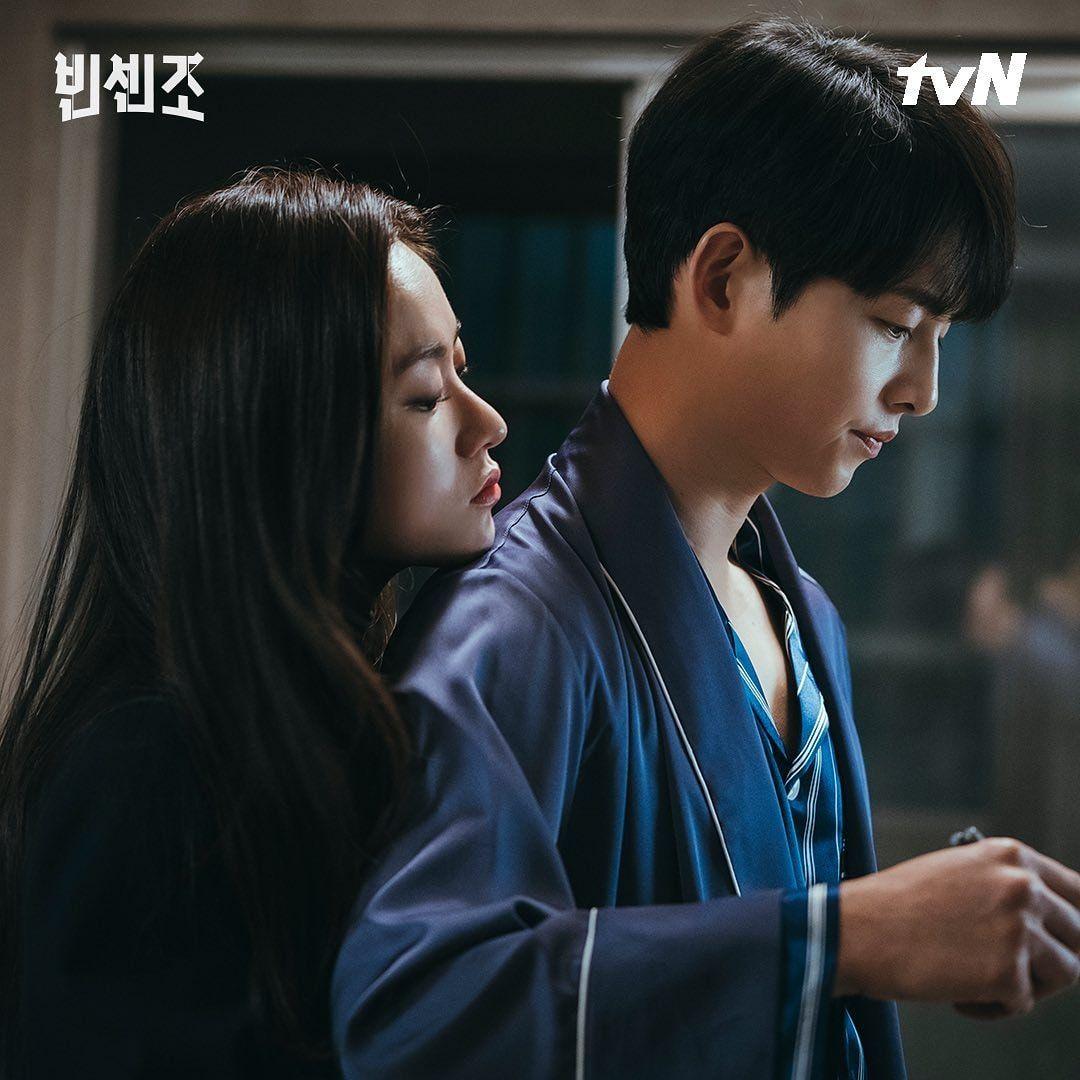 2 Momen Mesra Song Joong Ki dan Jeon Yeo Bin