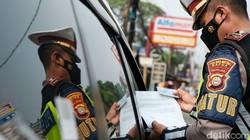 Penyekatan Berlapis-lapis, Polisi Tak Khawatir Ada Pemudik Lolos