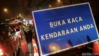 Mudik Dilarang, 245 Ribu Kendaraan Tinggalkan Jabotabek Via Tol