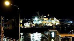 ASDP Ketapang Kurangi Operasional Kapal Saat Hari Pertama Larangan Mudik