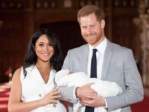 Pangeran Harry: Media Inggris Tidak Berhenti Sampai Meghan Markle Meninggal