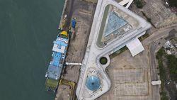 Disnaker Banten Temukan Kelalaian di Kasus Proyek Maut Pelabuhan Merak