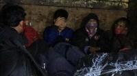 Pemudik Nekat Naik Truk dan Bayar Rp 50 Ribu Demi Sampai Kampung Halaman