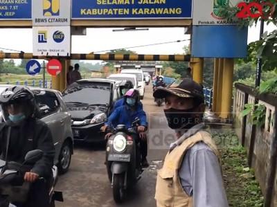 Objek Wisata Karawang Buka di Libur Lebaran, Khusus Warga Lokal