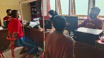 Komplotan Pembuat Bahan Baku Mercon di Bondowos Diamankan