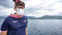 Ini Upaya Sandiaga Untuk Bangkitkan Wisata Gili Trawangan yang Mati Suri
