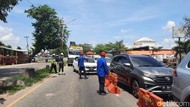 Oknum Polisi di Sumsel Diduga Pungli Bermodus Izin Melintas Pemudik