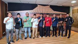 Sekjen Parpol Koalisi Jokwi Kumpul di DPP PDIP, Gus Miftah Ceramah