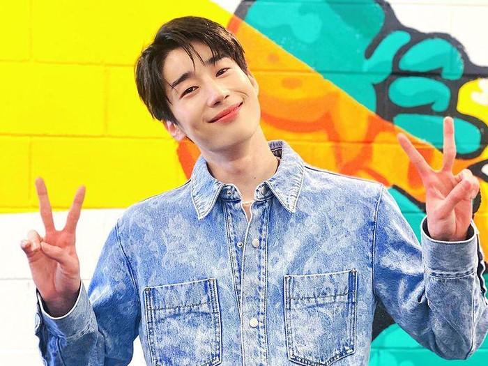 Seung Woo VICTON