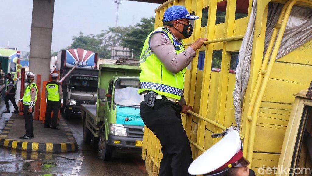 Jelang Idul Adha Perbatasan Semarang Diperketat