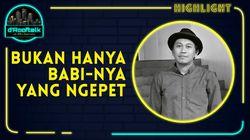 Sejarawan J.J Rizal: Mitos Seperti Babi Ngepet Tak Hanya Terjadi di Desa