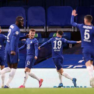 Chelsea Kalahkan Madrid, Mount Serang Balik Toni Kroos