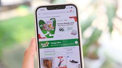 Hari BBI, Tokopedia Kasih Flash Sale 90% & Cashback Rp 600 Ribu