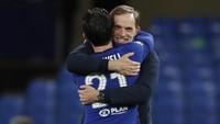 Chelsea ke Final Liga Champions, Tuchel Ukir Sejarah