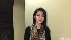 Vicky Zainal Ngadu ke Komnas Perempuan Usai Alami KDRT hingga Diselingkuhi