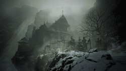 Resident Evil: Village Sudah Rilis, Ini Kesan Pertama Mencobanya