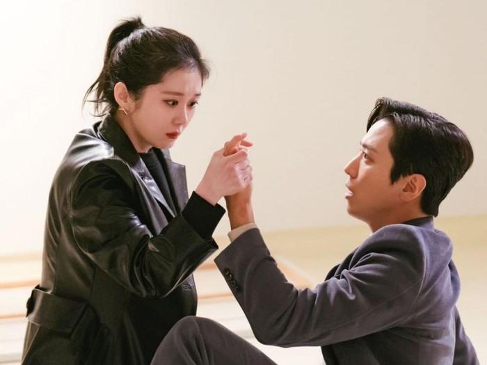 5 Aktor Korea Ini Pernah Jadi Pasangan Jang Na Ra