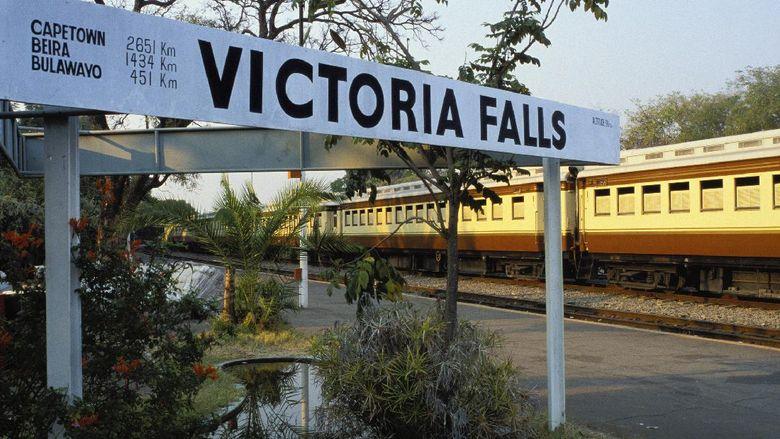 Air Terjun Victoria